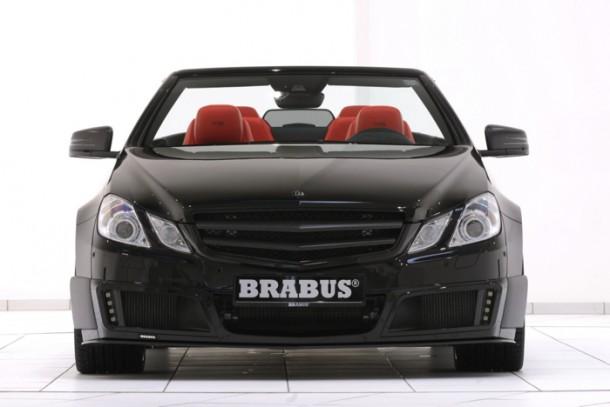 Brabus 800 E V12