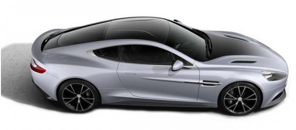 Aston Martin Special Edition