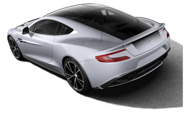 Aston Martin Centenário