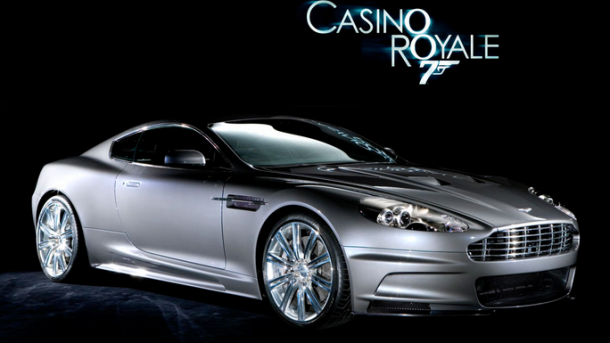 Casino Royale - DBS